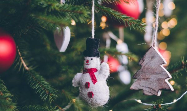 Frasi Auguri Buon Natale Francese