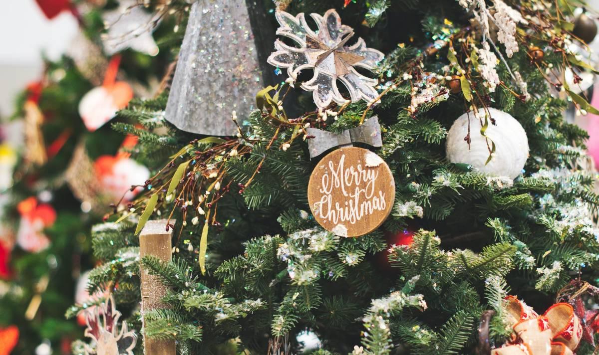 Frasi Buon Natale lingue
