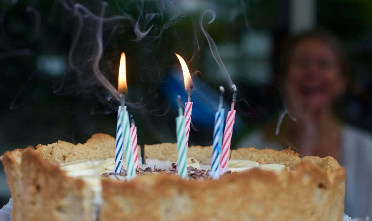 Frasi Buon Compleanno Francese