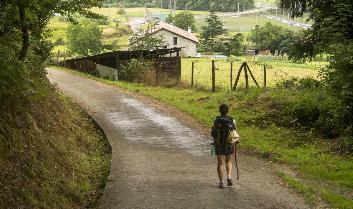 Frasi Cammino Santiago Compostela