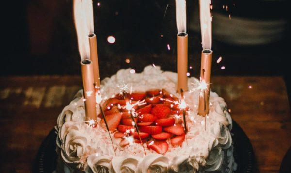 Frasi Auguri Compleanno Figlia