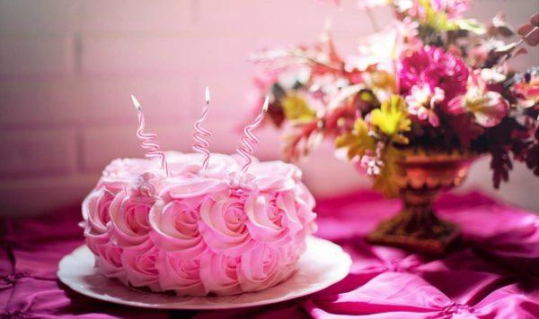 Frasi Auguri Buon Compleanno Mamma