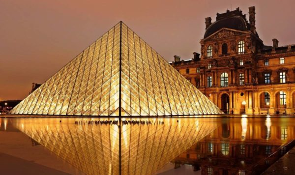 Frasi Francese Parigi