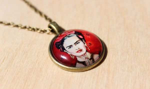 frasi Frida Kahlo Spagnolo