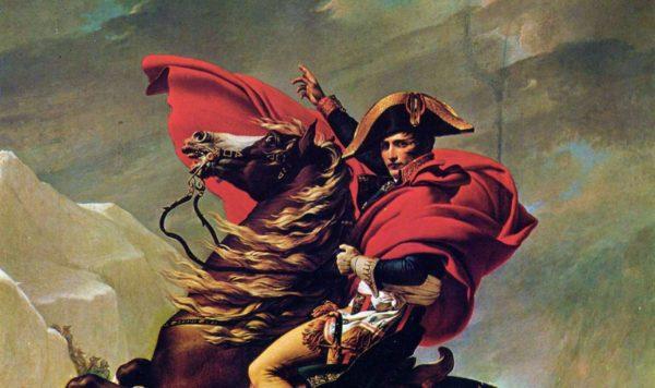 Frasi Napoleone francese