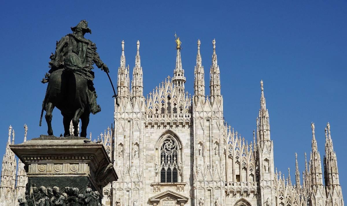 Parolacce in Milanese
