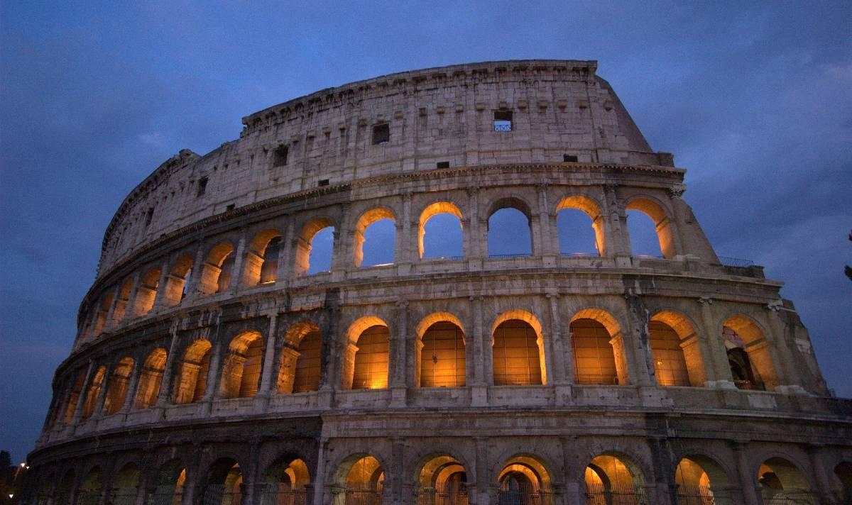 Parolacce in Romano