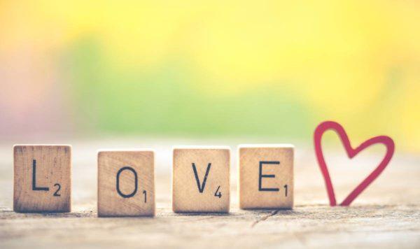 Frasi Amore Vero