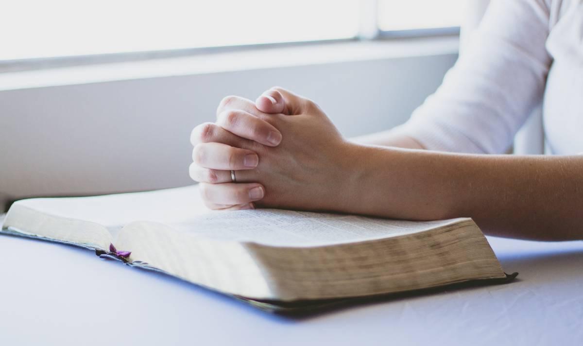 Frasi Bibbia Amore