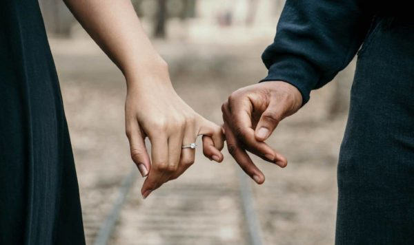 Poesie Amore distanza