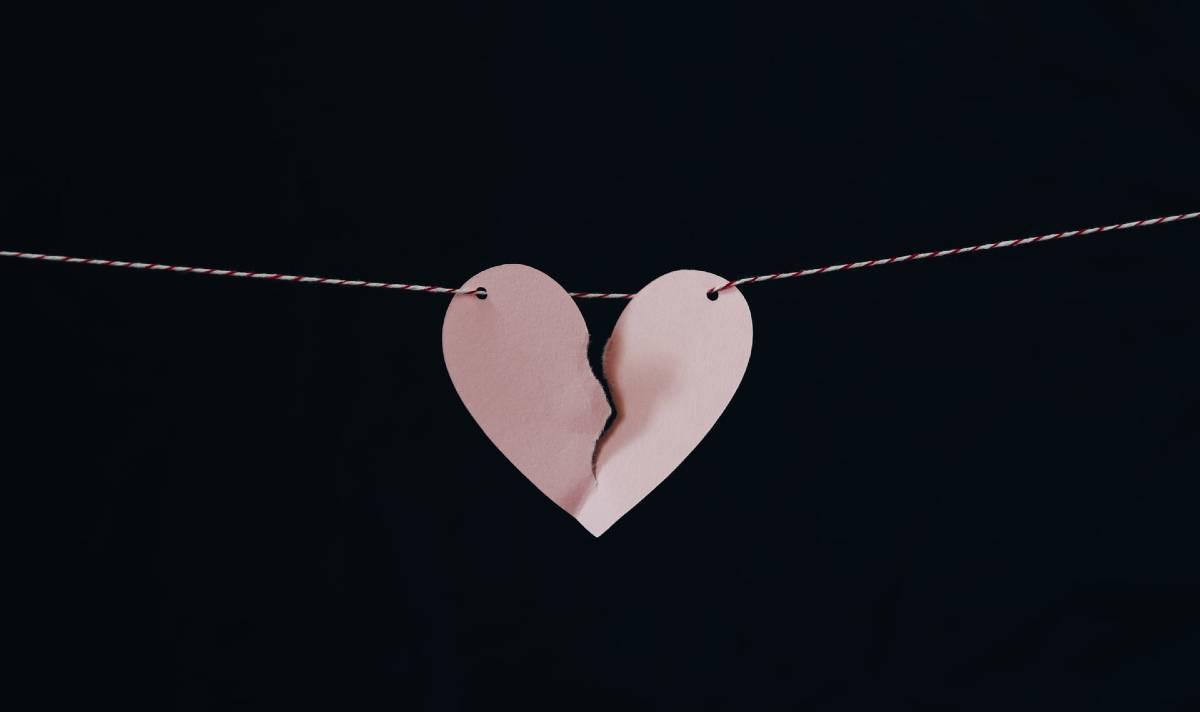 Poesie sull'Amore Finito