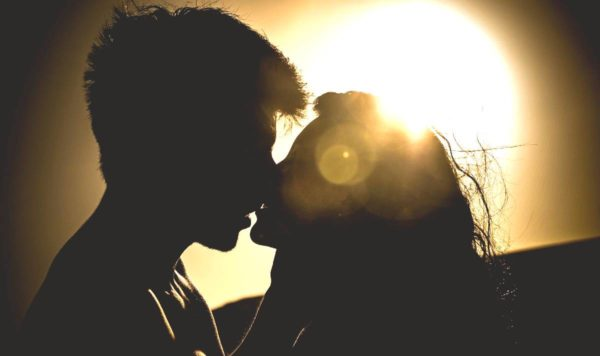 Frasi Bacio inglese