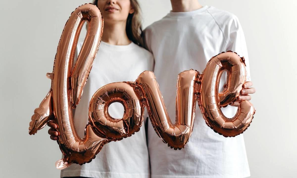 Frasi d'Amore in Inglese