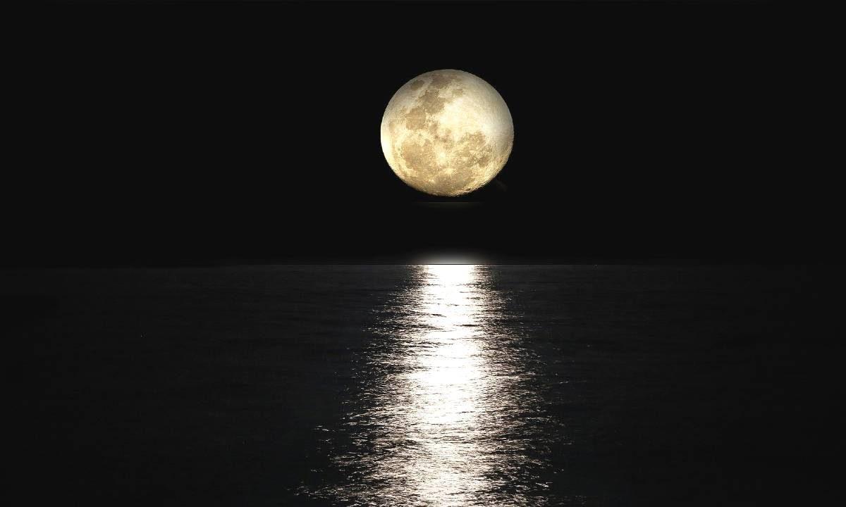 Frasi Luna inglese