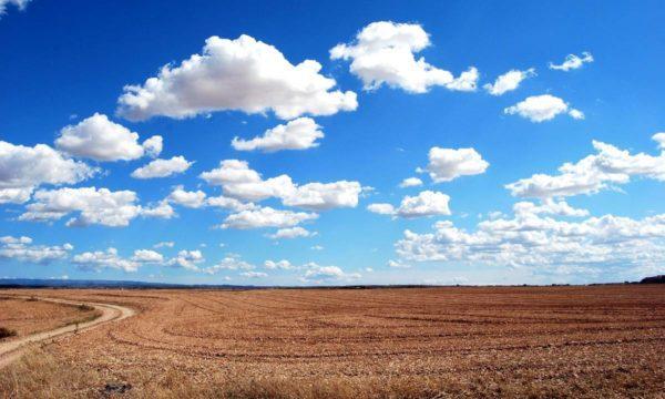 Frasi Nuvole inglese