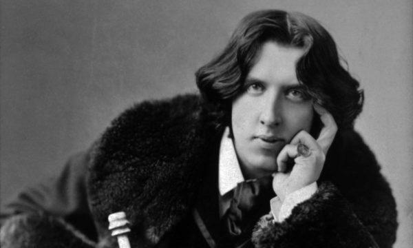 Frasi Oscar Wilde Amore