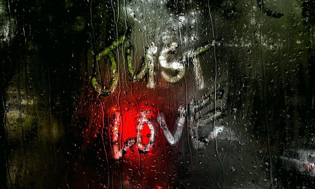 Frasi Pioggia Amore