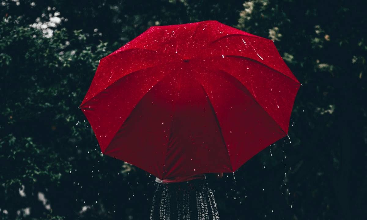 Frasi Pioggia inglese