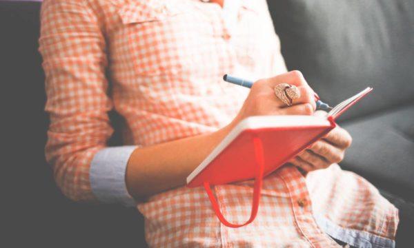 Frasi sullo Scrivere in inglese