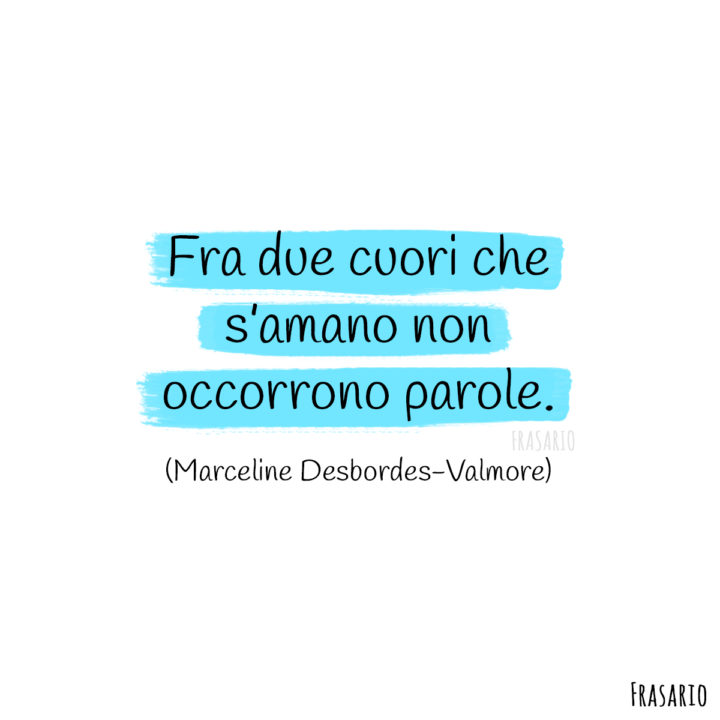 frasi amore cuore valmore