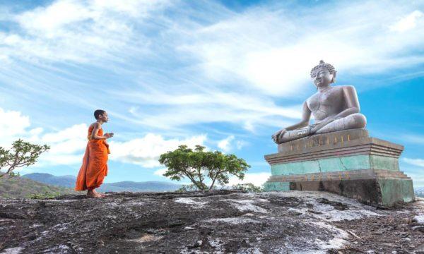 Frasi Buddha Inglese