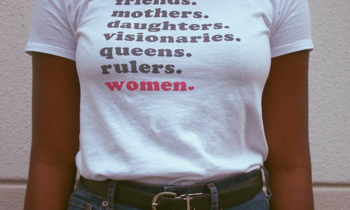 Frasi Femministe