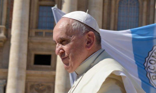 Frasi Figli Papa Francesco
