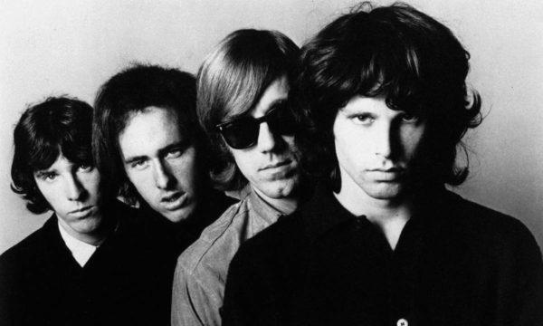Frasi Jim Morrison Inglese