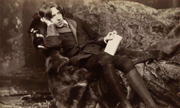 Frasi Oscar Wilde Inglese