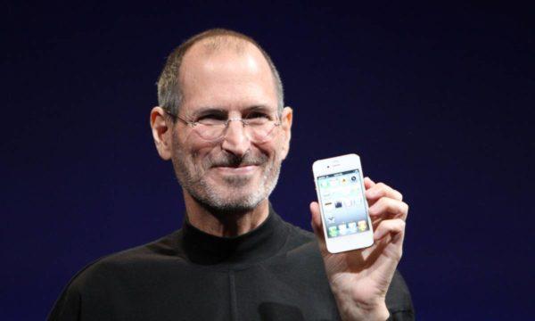 Frasi Steve Jobs Inglese