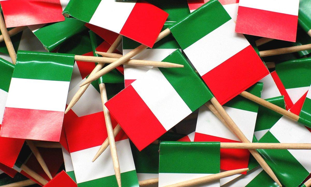 Proverbi Italiani