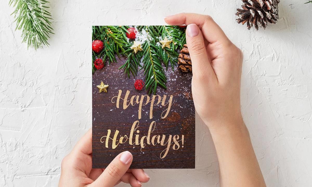 Discorsi Di Auguri Per Natale.40 Frasi Di Auguri Di Buone Feste Aziendali Con Immagini Dediche Formali Semplici E D Effetto