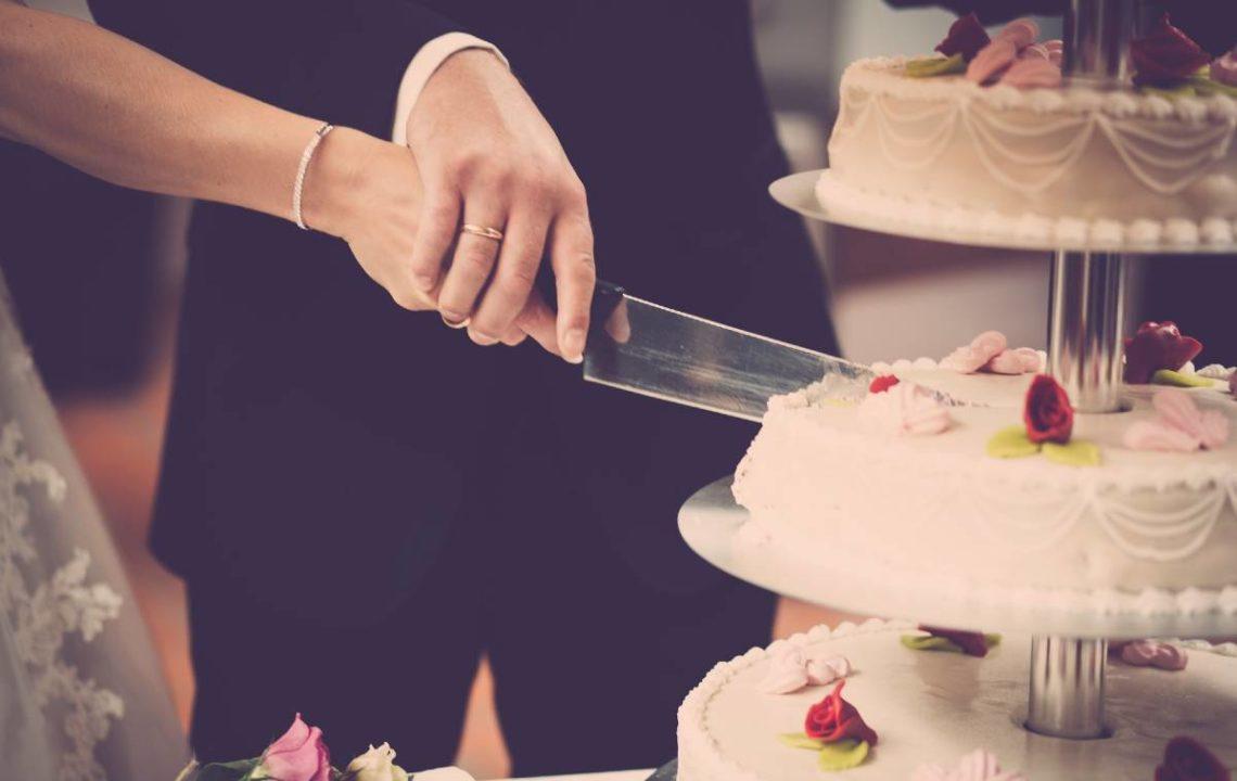 frasi ringraziamento matrimonio