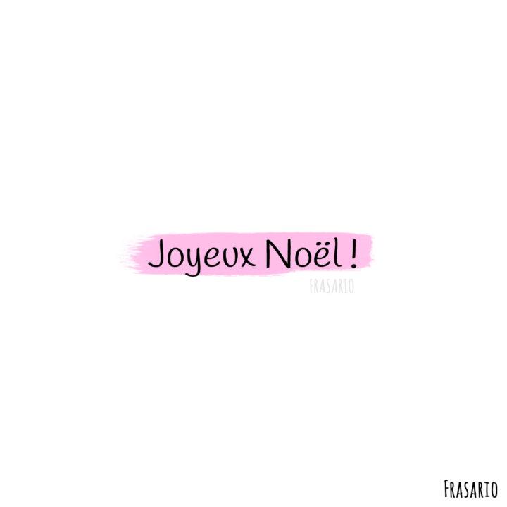 auguri natale francese joeyux noel