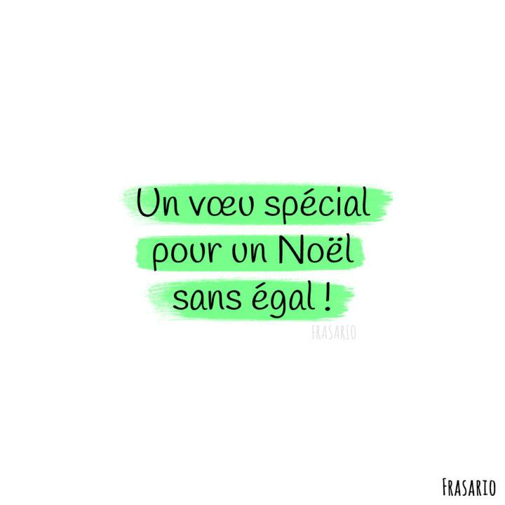 auguri natale francese special