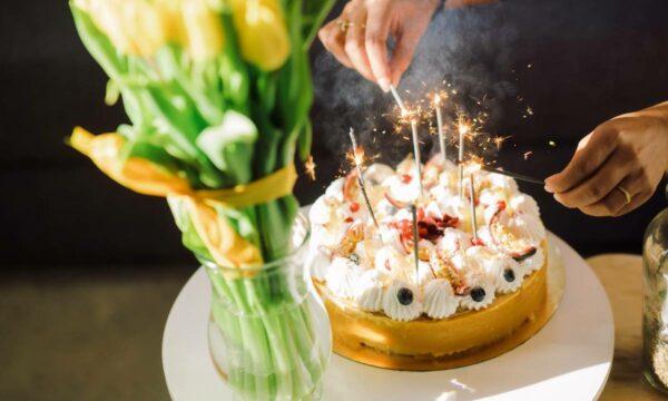 frasi compleanno collega