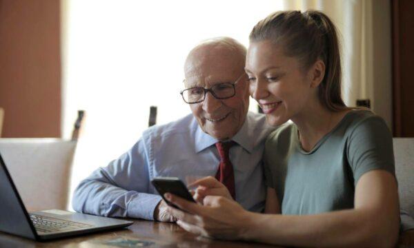 frasi compleanno nonno