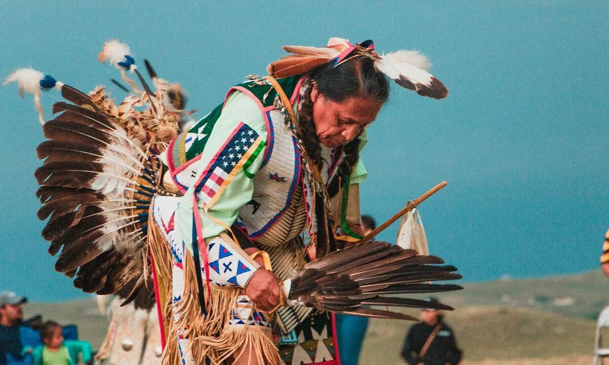 proverbi indiani america